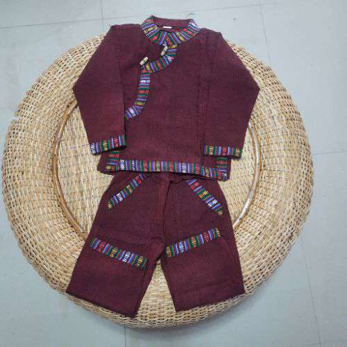 Kurthi set for kids