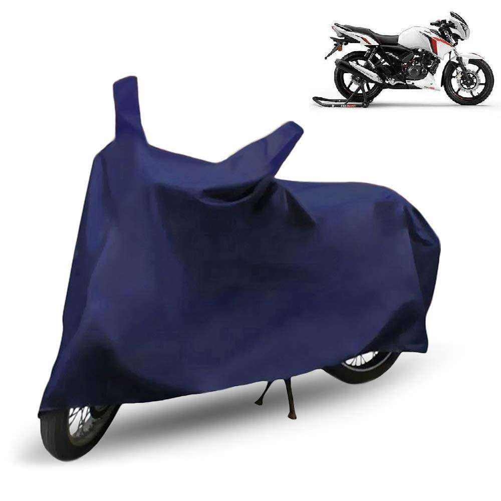 Bike cover - double layer
