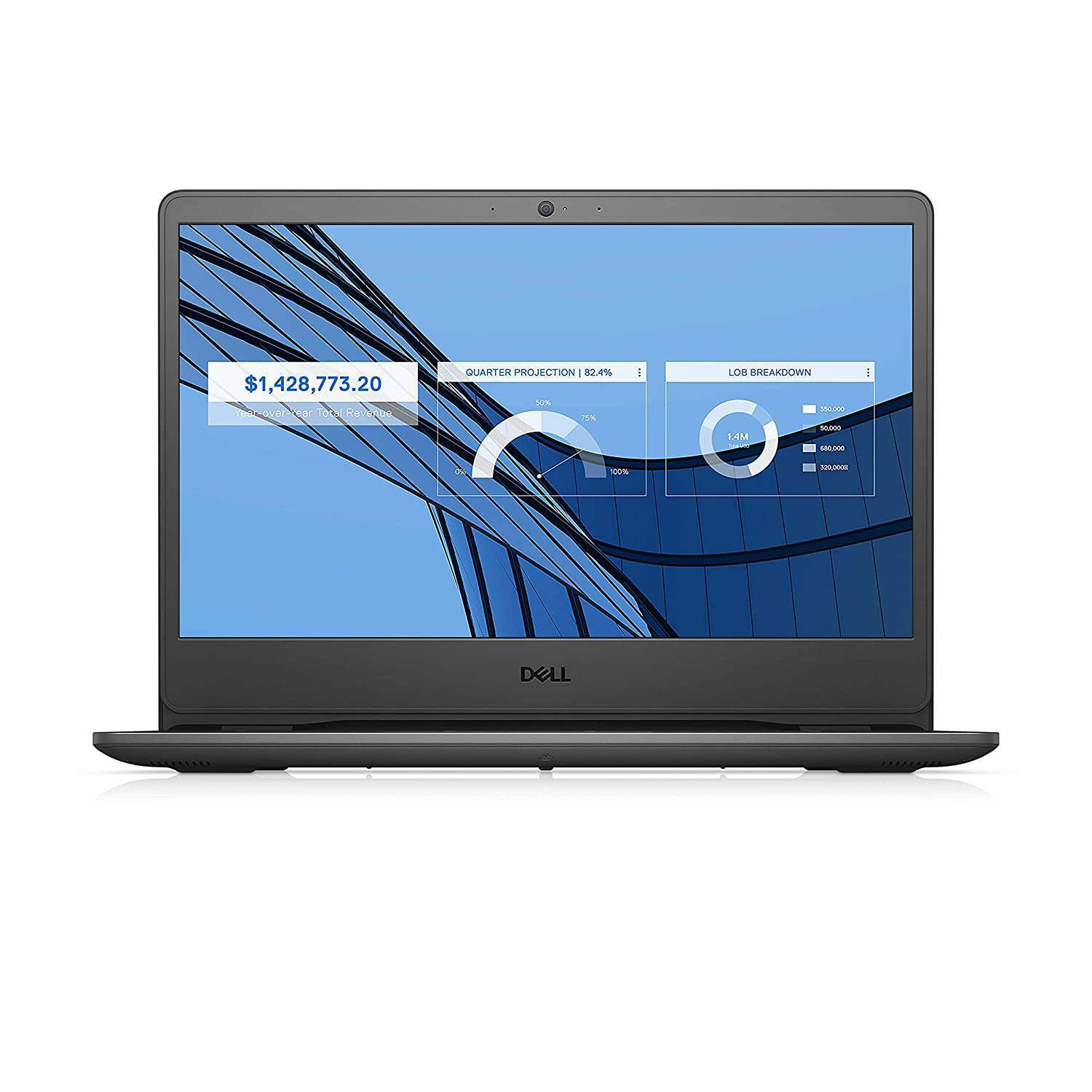 Dell laptop 10th gen